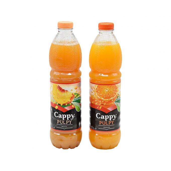 Cappy 1.5 L