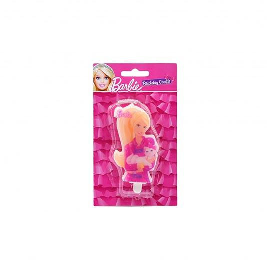 Lumanari Barbie