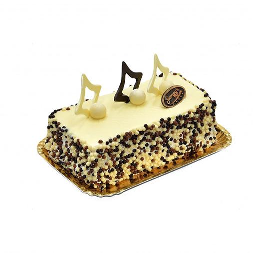 Tort Donatelo