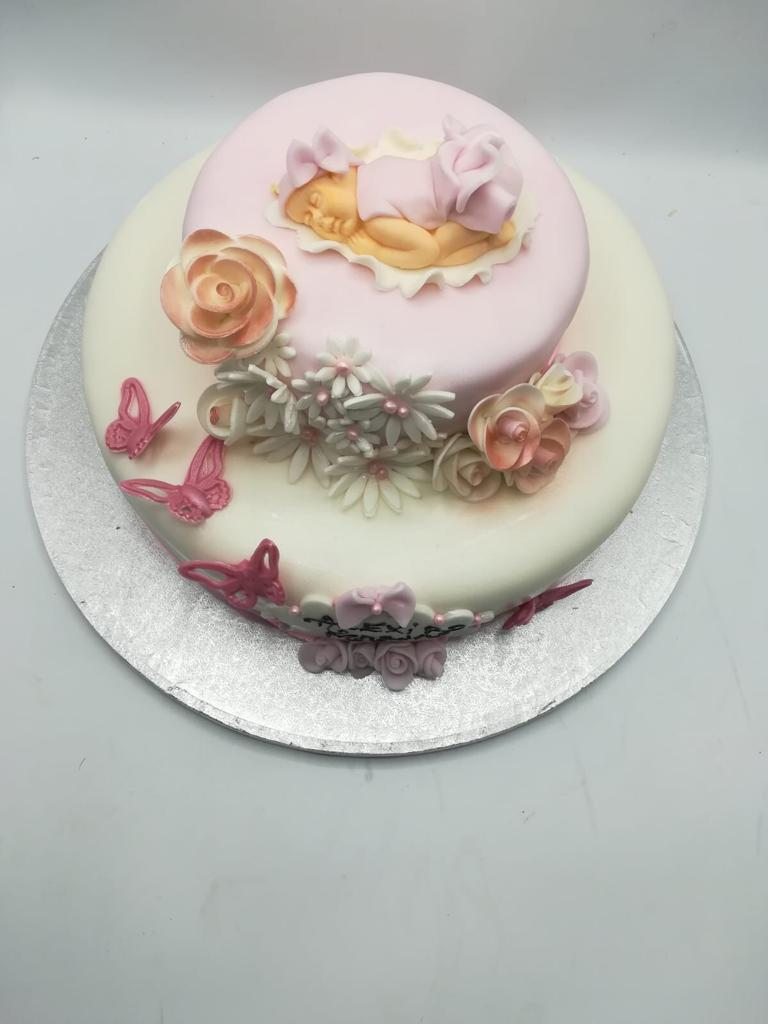Tort Botez